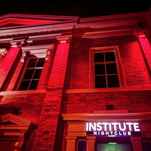 Retro @ The INSTITUTE, Darlington - 21/3/2015