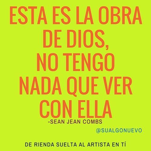 Inspiración diaria en español  - Obra De Dios