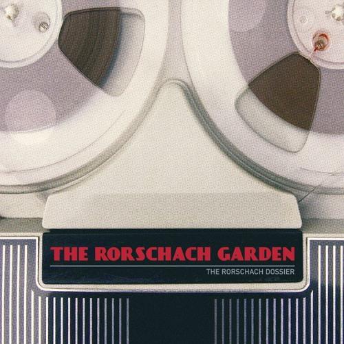 The Rorschach Garden - The Rorschach Dossier / Preview