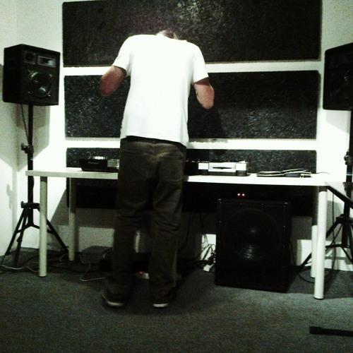 Bassment Studio Minimix (2013.06.08)