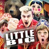 LITTLE BIG  - Everyday I'm drinking!