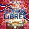 Meli Rodriguez @ Somos Libres Club Venue