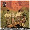 Green Lion Crew - Ganja Morning Riddim Mix- Mixed By Lion Trod