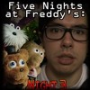 Five Nights At Freddy's- The Musical - Night 3 (feat. NateWantsToBattle)
