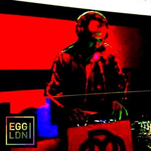 Toti LWR Live At EGG London
