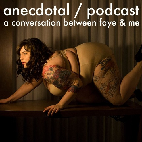 anecdotal 15.09.13: on babefest, the b collective, and fat-shaming, a conversation between faye & me