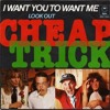 I Want You To Want Me - Cheap Trick (Cover)