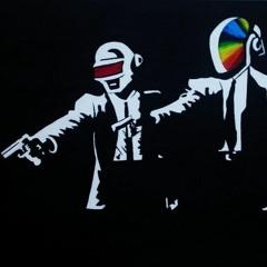 Daft Punk Vs Bingo Players Vs Skrillex - Technologic Rattle Devil (Loo & Placido Video Collage)