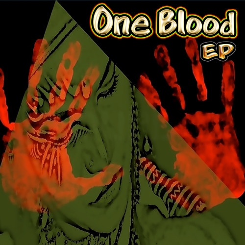 One Blood EP_GAMBIRRA