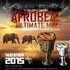 Ultimate AfroBeat Mix - East vs West Africa 2015 -Dj Serge