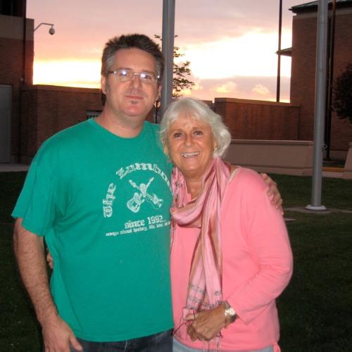 11 Mom/Rita (Adam's Mother Schtick)
