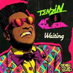 Waiting - Tenzin & Mr Wilson (Original Mix) Bomb Squad Records
