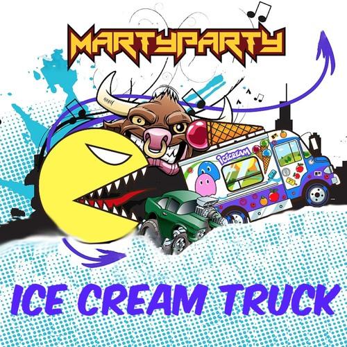 ice cream truck martyparty mp3