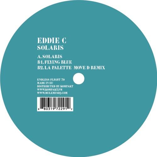 eddie c/solaris