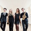 Desenclos - Quatuor pour saxophones, 3. Poco largo, ma risoluto -  Allegro energico (Live)