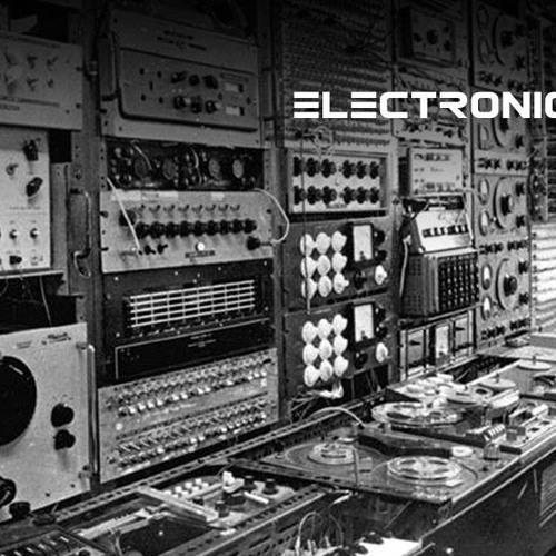 Electronic LAB Episode 7 - label Lux Rec & guest Nik Frankenberg