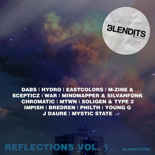 Blendits Audio Reflections Vol. 1