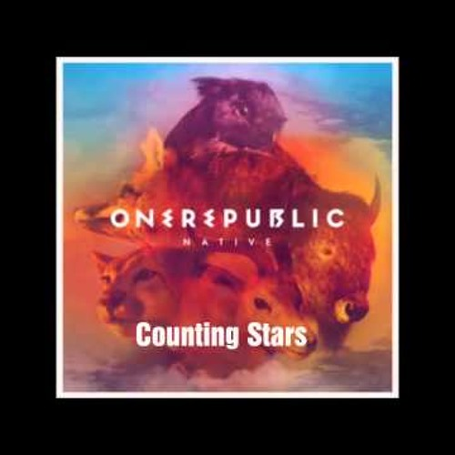 Counting Stars - One Republic ( Cover )