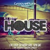 ALL ABOUT HOUSE - Live on GrooveLondon Radio - 12/09/2015