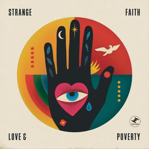 Strange Faith - Sun Gone West