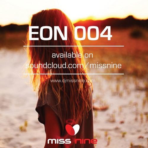 Evolution Of Nine - EON 004 by Miss Nine