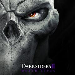 Jesper Kyd - Death the Executioner (Darksiders 2 Unreleased Additional Soundtrack)