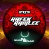 RAFEKRAMLEE- ATAXIA (Original Mix)OUT NOW!!