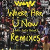 Jack Ü Ft. Justin Bieber - Where Are Ü Now (W&W Remix)