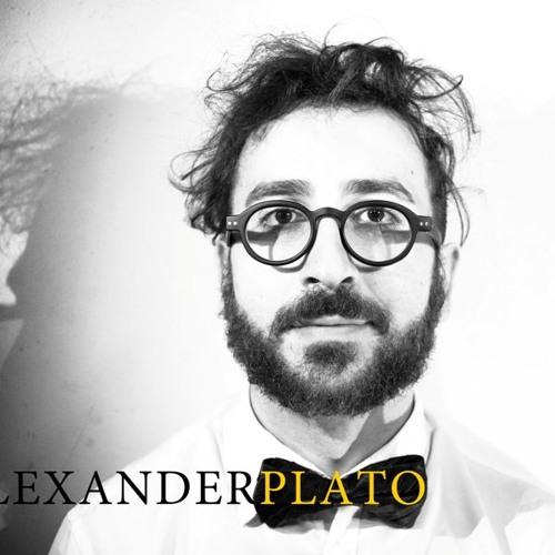 MONOLOGUE of Alexander Plato