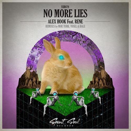 Alex Hook feat. Rene - No More Lies (Original Mix)