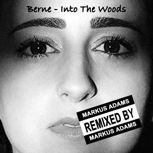 In The Woods - Markus Adams Remix