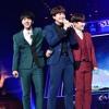 150613 K.R.Y Concert in Kobe  By. Heira