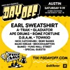 DAY OFF ATX MIX