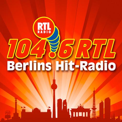 104.6 RTL Berlin ReelWorld Jingles 2015