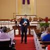 Sermon 2015 Aug 30