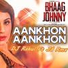 Aankhon Aankhon Dj Rahul Ft Dj Jd Rmx Promo