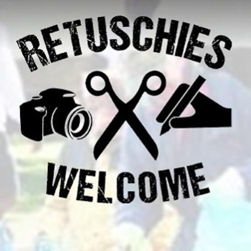 Retuschies Welcome auf FluxFM