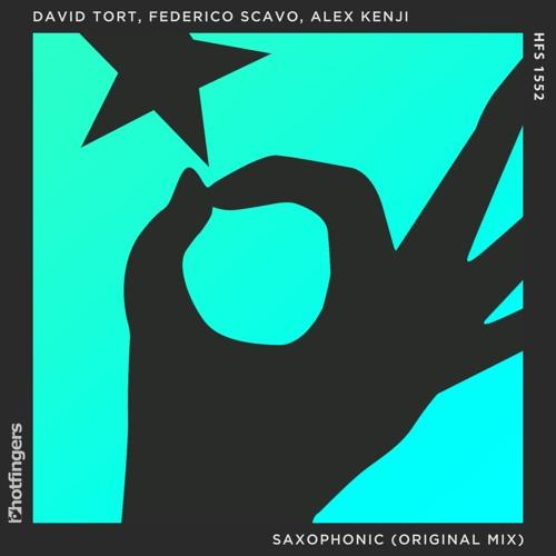 "David Tort,Federico Scavo,Alex Kenji ""Saxophonic "" Hotfingers"