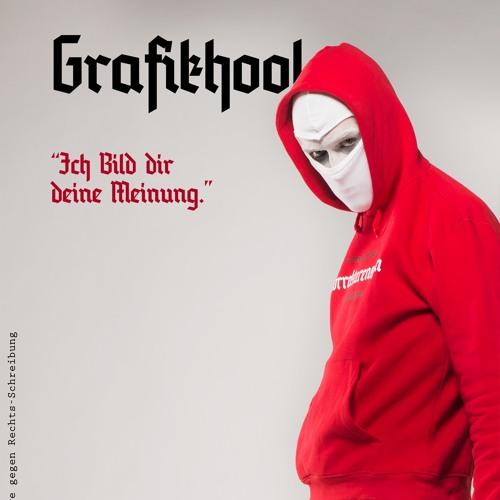 Grafikhool bei Caro Korneli auf Radio Fritz