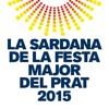 Versió de la Sardana de la Festa Major del Prat per Albert Gràcia