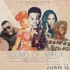Sound Of Africa Vol 6:  Summer 2015 Afrobeats, East African, & African Dancehall