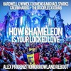 HOW CHAMELEON IS YOUR LOCKED LOVE (Alex Prigenzi Tomorrowland 2015 Reboot)