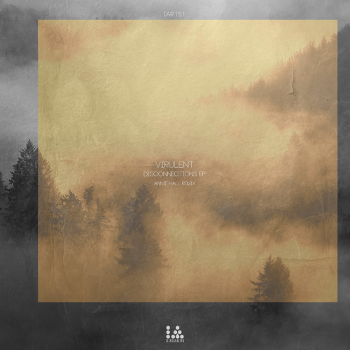 Virulent - Disconnections EP