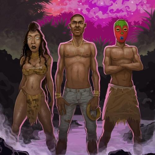 Na Na Na (feat. GoldLink and Sugg Savage)