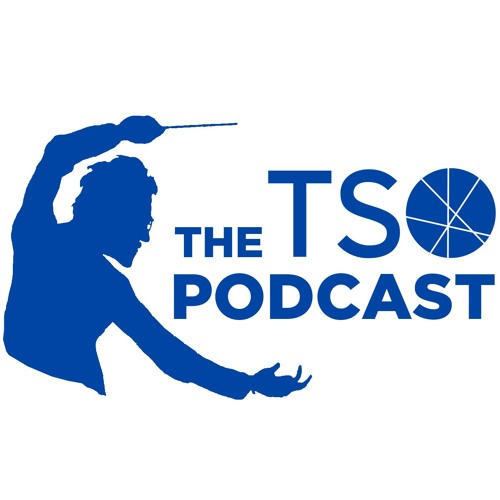 TSO Podcast 25: Itzhak Perlman and Joel Ivany