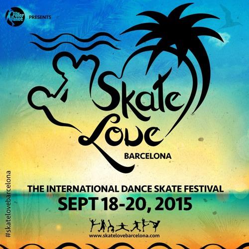 scannerFM - Skate Love Barcelona
