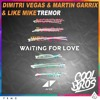 Dimitri Vegas, Martin Garrix, Like Mike, Daft Punk - Waiting For Tremor (COOL BROS Edit)