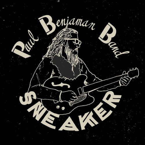 PAUL BENJAMAN BAND - Sneaker