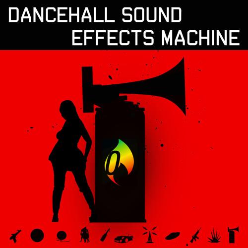 sound effect machine