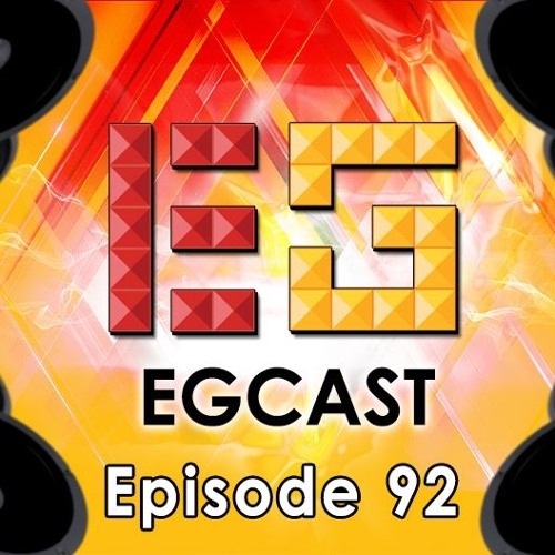 EGCast: Episode 92 - تطلعات معرض TGS 2015